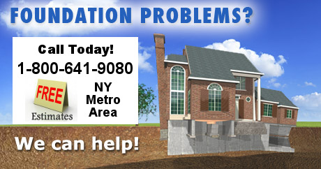 Foundation Repair Allied Roofing And Chimney