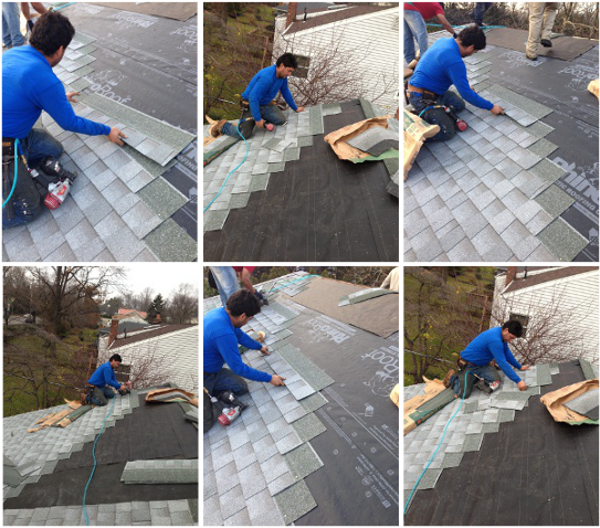 Roofing Services Allied Roofing And Chimney
